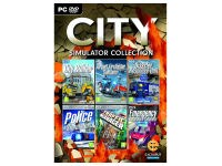 City Simulator Collection - PC Game