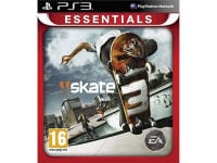 Skate 3 Essentials - PS3 Game