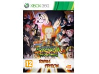 Naruto Ultimate Ninja Storm Revolution - Rivals Edition - Xbox 360 Game