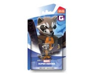 Φιγούρα Disney Infinity 2.0 Marvel - Rocket Raccoon