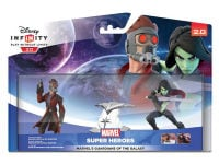 Φιγούρα Disney Infinity 2.0 Marvel - Guardians of the Galaxy Play Set