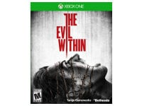The Evil Within - Xbox One Game