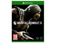 Xbox One Used Game: Mortal Kombat X