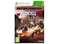Motorcycle Club - Xbox 360 Game