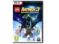 LEGO Batman 3 Beyond Gotham - PC Game