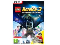 LEGO Batman 3 Beyond Gotham Toy Edition - PC Game