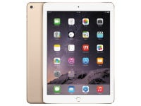 "Apple iPad Air 2 - 9.7"" 128GB Gold"