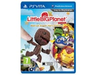Little Big Planet Marvel Edition - PS Vita Game