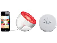 Έξυπνo Φωτιστικό Philips LivingColors Iris - Starter Kit