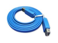 Καλώδιο USB Connect IT C161-FAM-BLUE - 2m