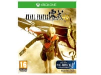 Final Fantasy HD Type 0 - Xbox One Game