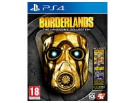 Borderlands The Handsome Collection - PS4 Game