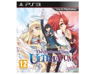 The Awakened Fate Ultimatum - PS3 Game