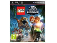 LEGO Jurassic World - PS3 Game