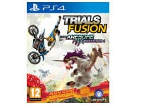 The Trials Fusion - The Awesome Max Edition - PS4 Game
