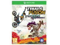 The Trials Fusion - The Awesome Max Edition - Xbox One Game