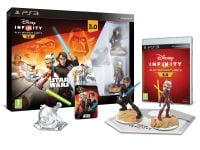Disney Infinity 3.0 Star Wars Starter Pack - PS3 Game