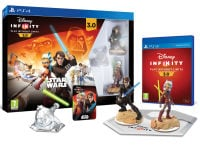 Disney Infinity 3.0 Star Wars Starter Pack - PS4 Game