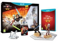 Disney Infinity 3.0 Star Wars Starter Pack - Wii U Game