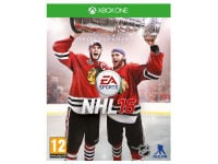 NHL 16 - Xbox One Game