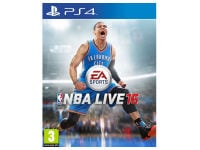 NBA Live 16 - PS4 Game