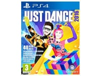 Just Dance 2016 - PS4 Game