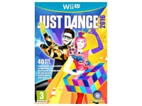 Just Dance 2016 - Wii U Game