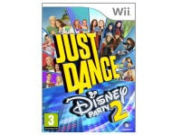 Just Dance Disney 2 - Wii Game