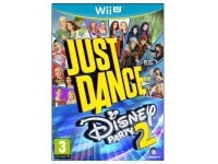 Just Dance Disney 2 - Wii U Game