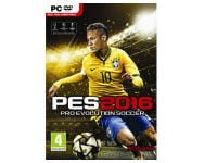 Pro Evolution Soccer 2016 - PC Game