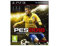 Pro Evolution Soccer 2016 - PS3 Game