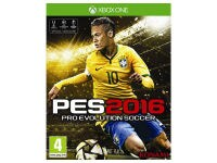 Pro Evolution Soccer 2016 - Xbox One Game
