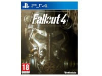 PS4 Used Game: Fallout 4