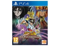 Saint Seiya Soldier's Soul - PS4 Game