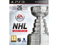 NHL 16 Legacy Edition - PS3 Game