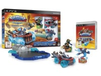 Skylanders Superchargers Starter Pack - PS3 Game