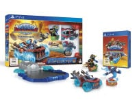 Skylanders Superchargers Starter Pack - PS4 Game