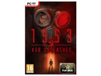 1953 KGB Unleashed - PC Game