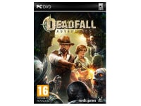 Deadfall Adventures - PC Game