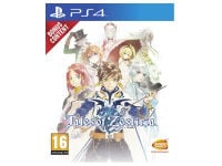 Tales of Zestiria - PS4 Game