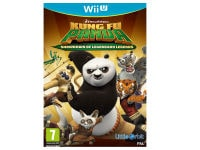 Kung Fu Panda - Showdown of Legendary Legends - Wii U Game