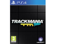 TrackMania Turbo - PS4 Game