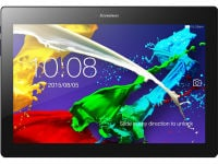 "Lenovo Tab 2 Tablet 10.1"" 16GB 4G Mπλε A1070L"