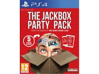 The Jackbox Party Pack Volume 1 - PS4 Game