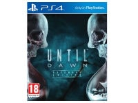 Until Dawn Extended Edition - PS4 Game