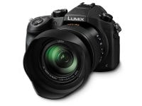 Panasonic Lumix DMC-FZ1000 - Μαύρο