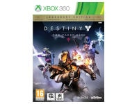 Destiny The Taken King Legendary Edition - Xbox 360 Game