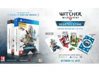 The Witcher 3 Hearts of Stone (Expansion) - PC Game