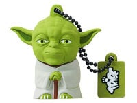 USB Stick Tribe Yoda 16GB 2.0 Πράσινο