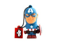 USB Stick Captain America 16GB 2.0